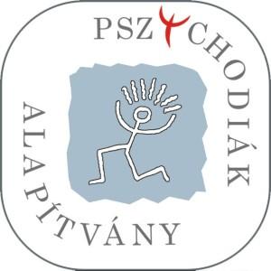 Pszichodiák Alapítvány logója